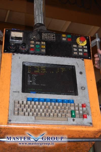 MECOF - CS88G