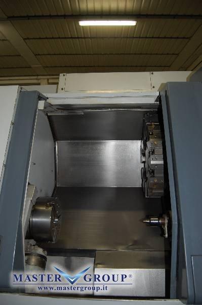 MAZAK - SQT 250