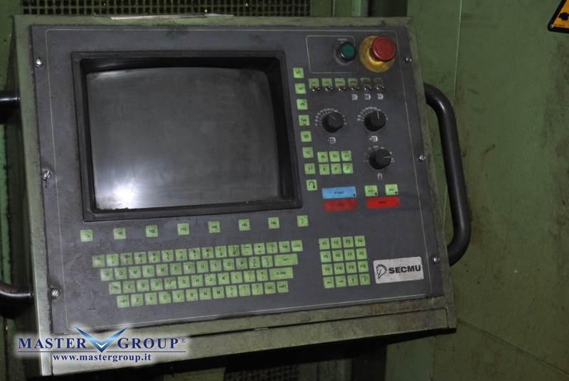 SECMU - S500H