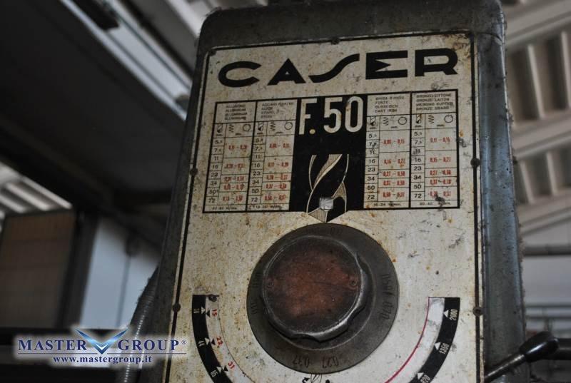 CASER - F50/1250
