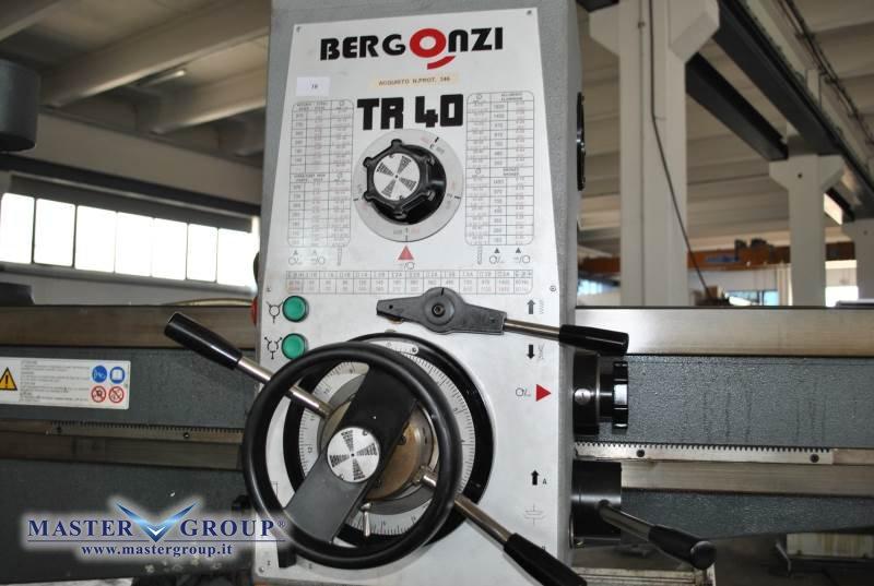 BERGONZI - TR 40/1250H