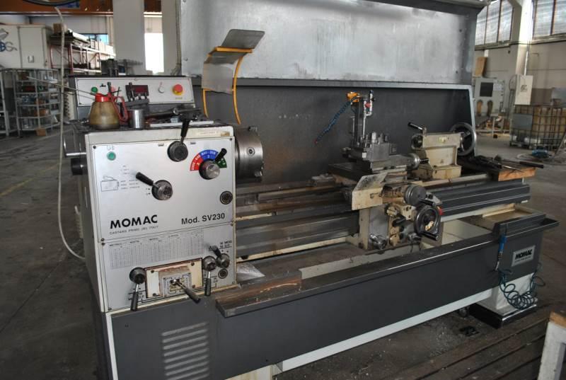MOMAC - SV 230