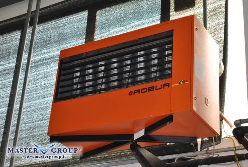 ROBUR - M25