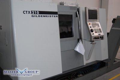DMG - GILDEMEISTER CTX 210