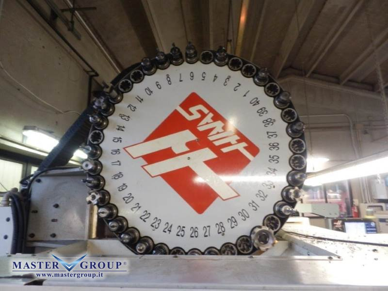 HAAS - VF3 SSY THE