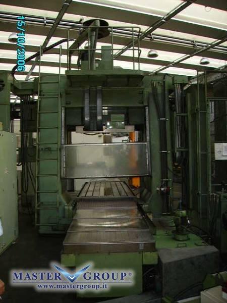 OKUMA - MCV - A 16 X 30