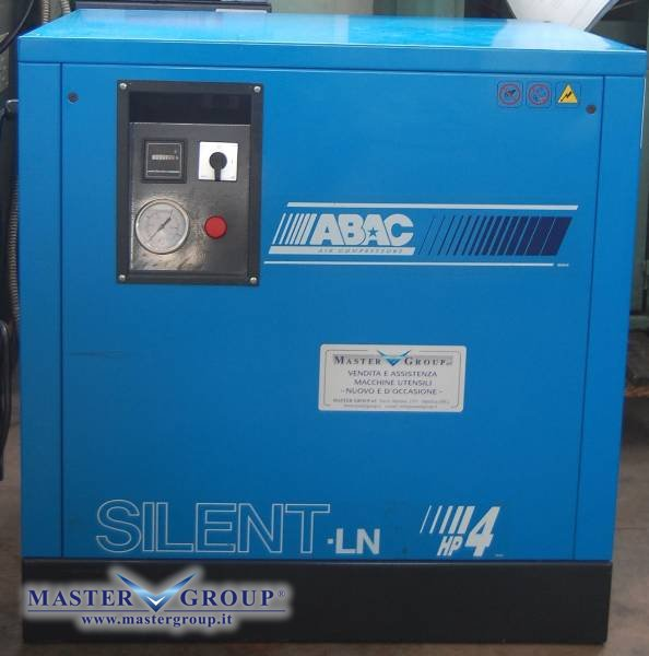 ABAC - SILENT-LN HP4