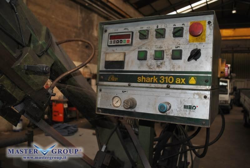 MEP - SHARK 310 AX