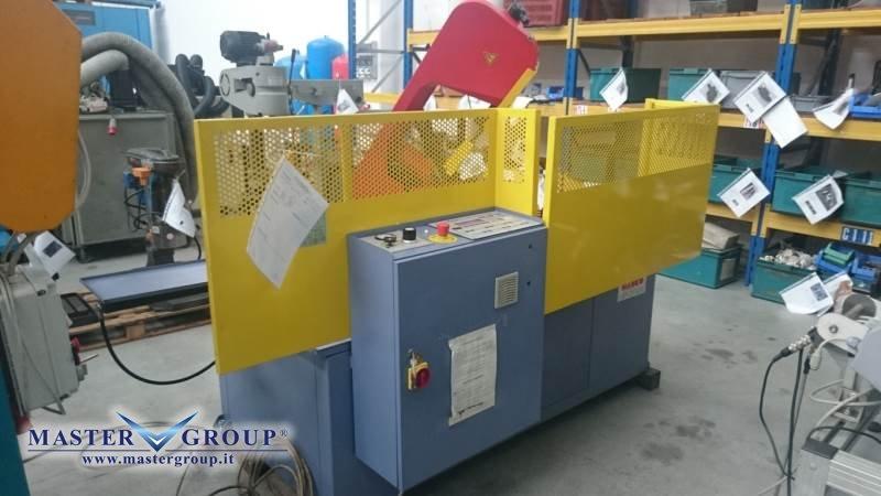 SEGATRICE A NASTRO CNC - USATA - BIANCO - 370 A