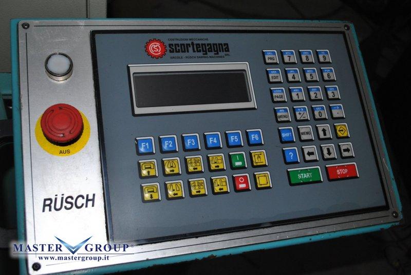SCORTEGAGNA - RUSCH 555A