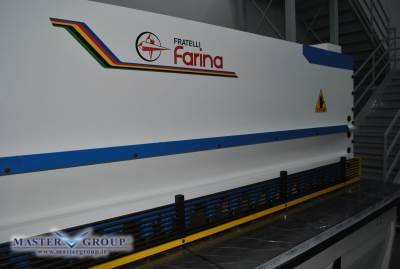 F.LLI FARINA - CFO 410
