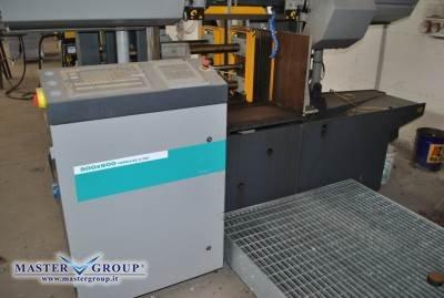 PEGAS - 500X500 HERKULES-X CNC