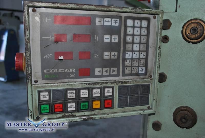 COLGAR - CL 30