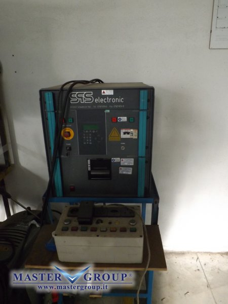 SPS ELECTRONIC -