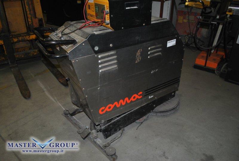 COMAC - LB 20