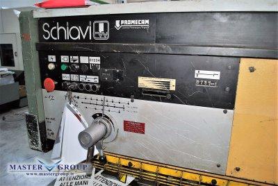 SCHIAVI - GH 630A