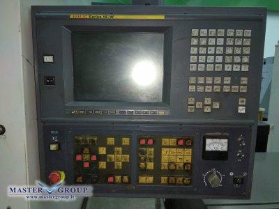 FANUC - ROBOCUT ALFA - 0C