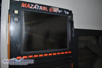 MAZAK - INTEGREX 400 III ST