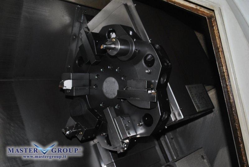 DMG - GILDEMEISTER CTX 400 S2