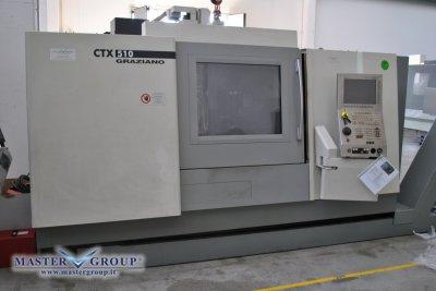 DMG - GRAZIANO CTX 510
