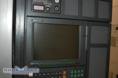 MORI SEIKI - DURAVERTICAL 5100