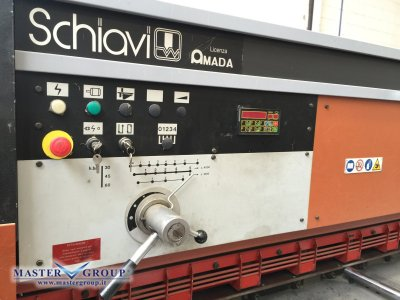 SCHIAVI - GH 540A