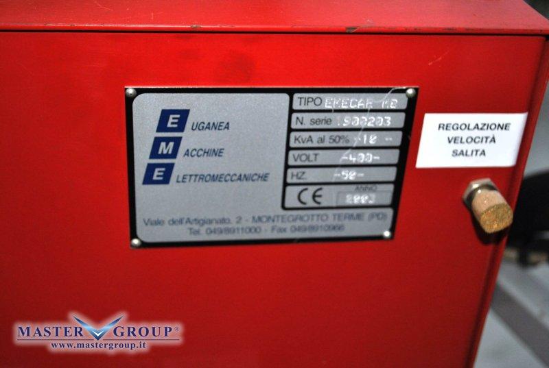 EME - EMECAR M8