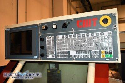 CMT - URSUS TC 600