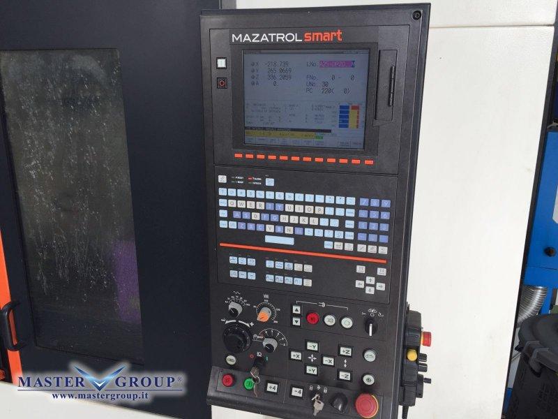MAZAK - VC SMART 530C
