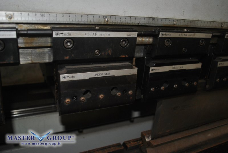 VIMERCATI - PHSY 150X4175