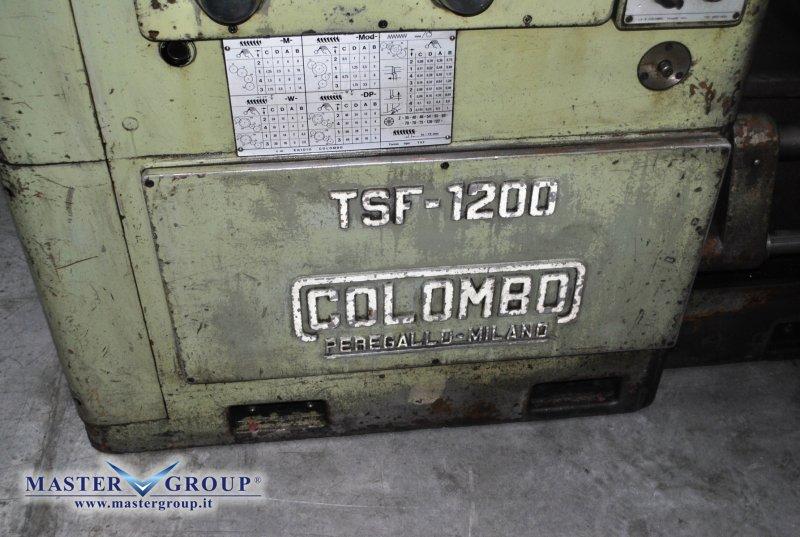 COLOMBO - TSF 1200