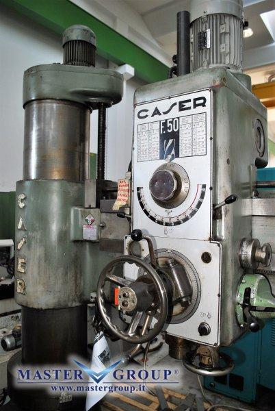 CASER - F50/1600