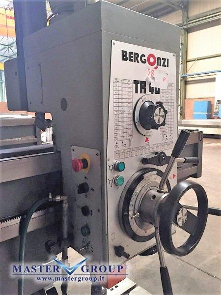 BERGONZI - TR40-1250