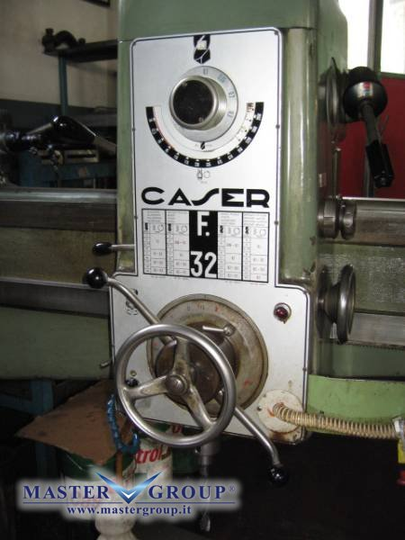 CASER - MOD. F 32