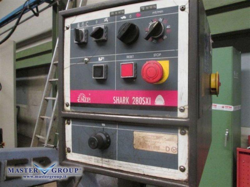 MEP - SHARK 280 SXI