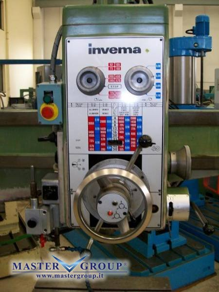 INVEMA - FR 45 X 1300