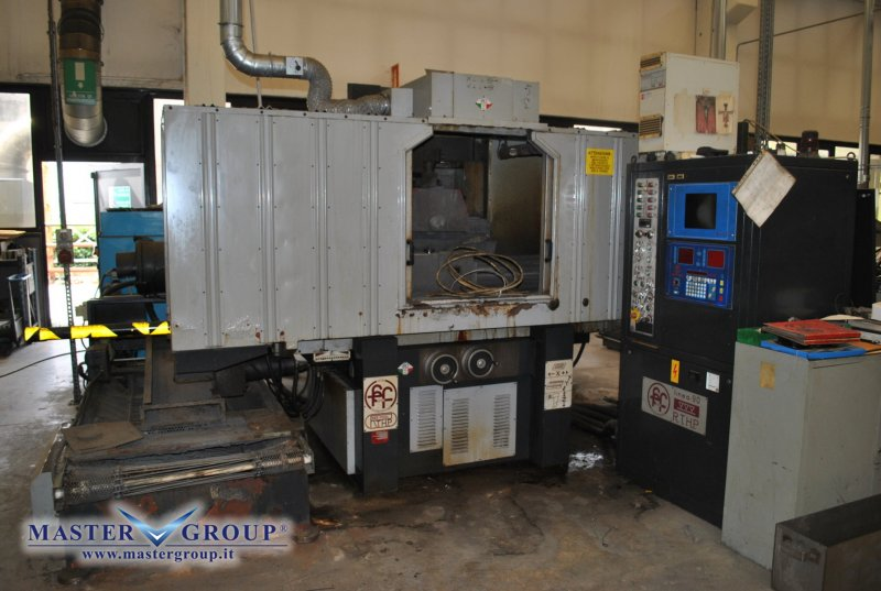 RETTIFICA TANGENZIALE A CNC - USATA - FUMAGALLI - RTHP 700 L