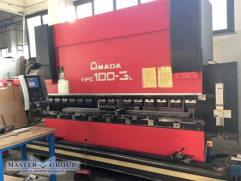 AMADA - HFE 100/3L