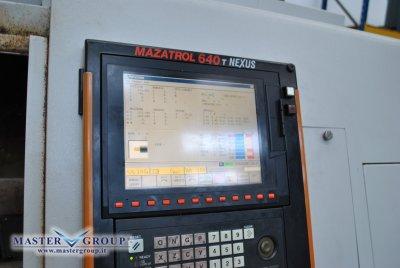 MAZAK - QUICK TURN NEXUS 200 MS