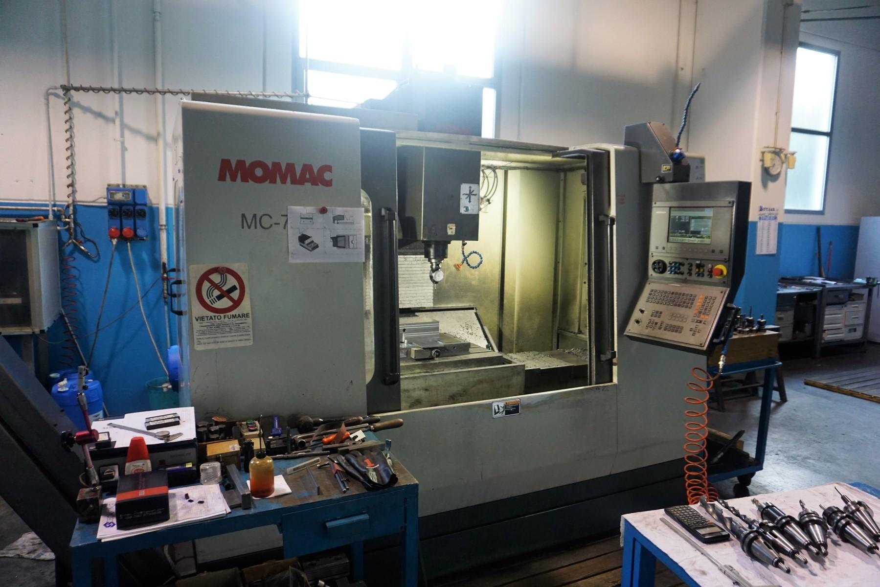 MOMAC - MC 750