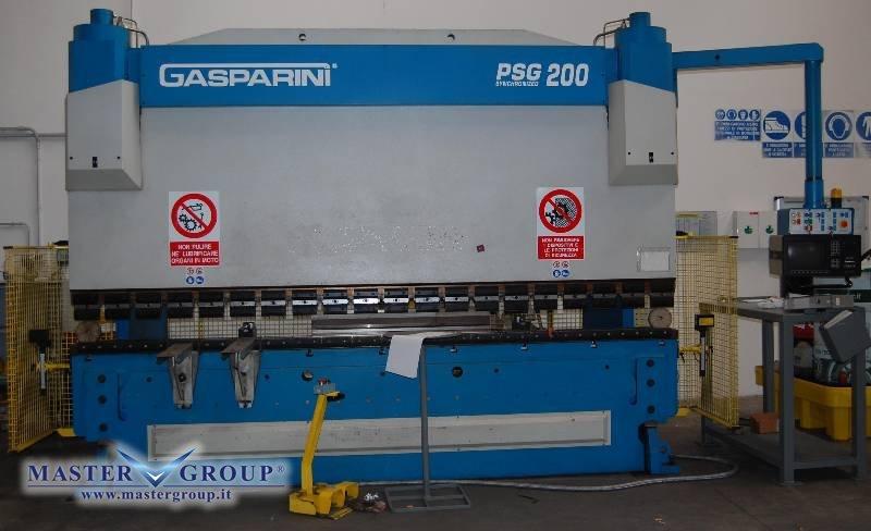 GASPARINI - PSG 200/4000