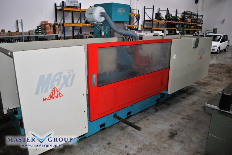 RETTIFICA TANGENZIALE - USATA - DELTA - MAXI 2000/750 CN PLUS