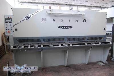 WARCOM - MAXIMA 30-04
