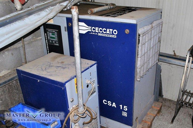CECCATO - CSA 15