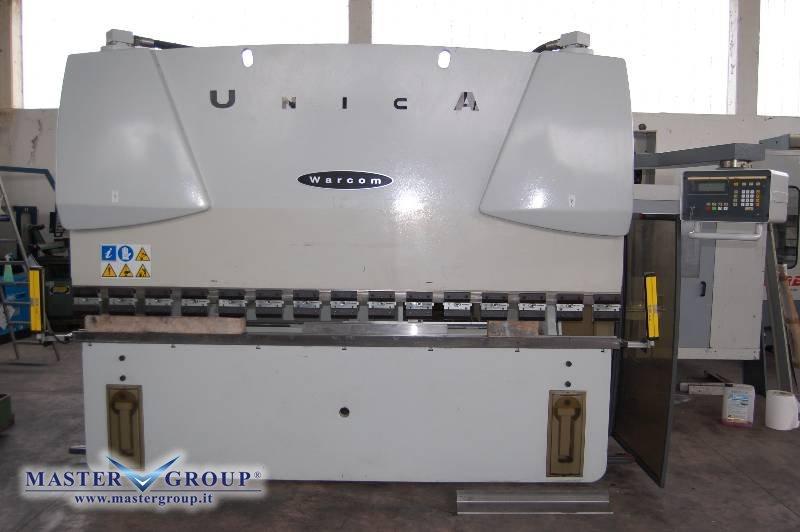 WARCOM - UNICA 100-30