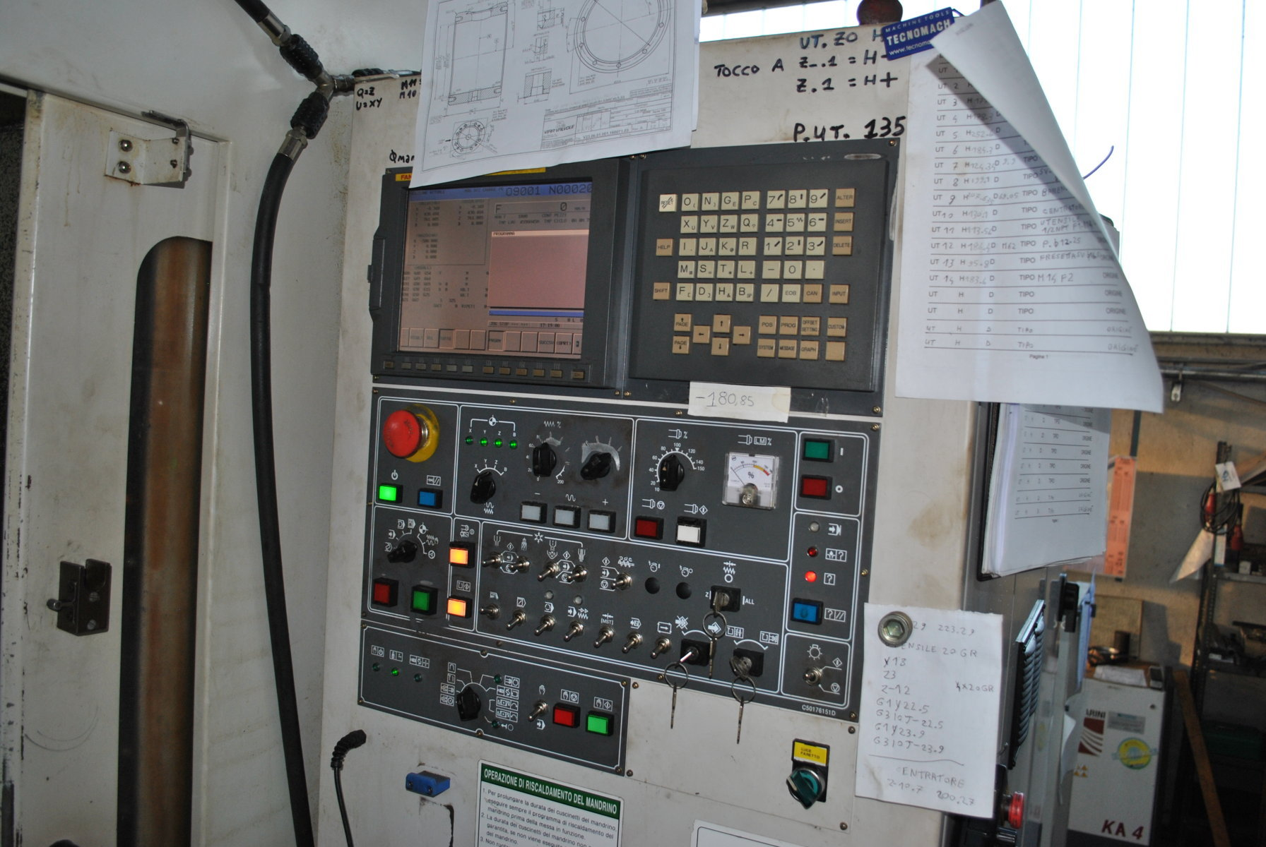 DAEWOO - ACE HM630
