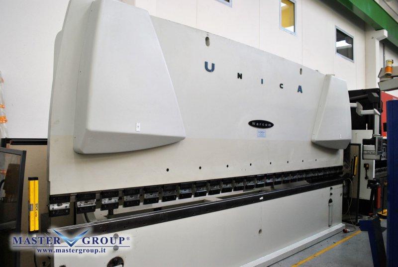 WARCOM - UNICA 50-160