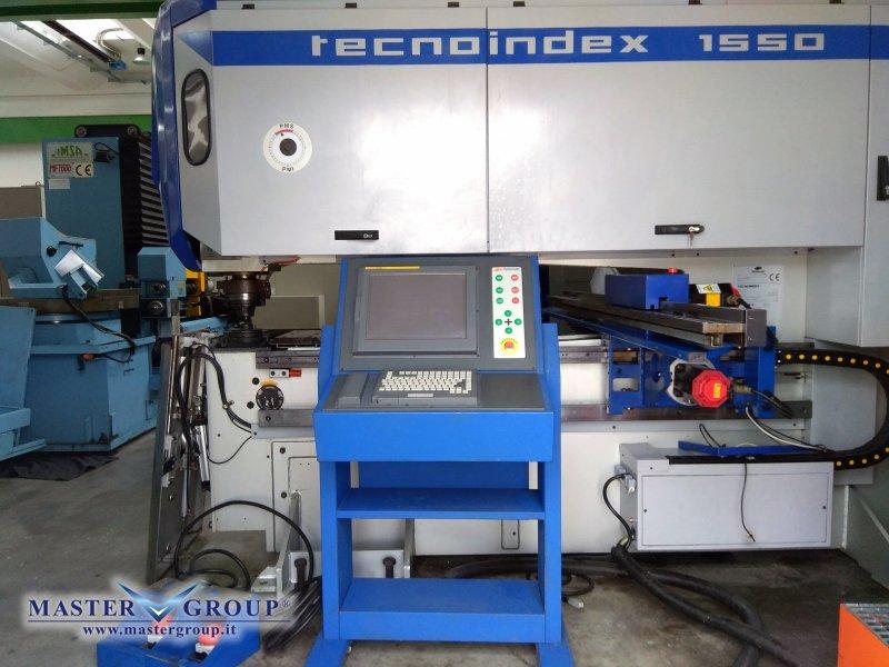 TECNOLOGY - TECNOINDEX 1550