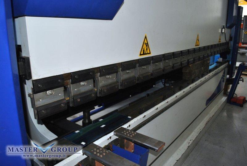 ITALTEC - ISB 160/40