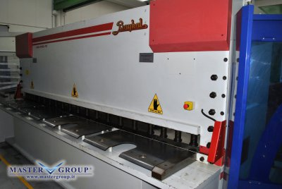 BAYKAL - HNC 4100X10